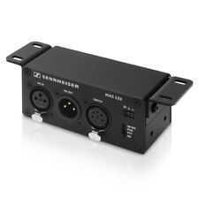 Sennheiser MAS 133 inline logic switch box for integrated microphone