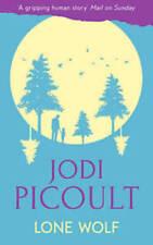 Jodi Picoult ___ LONE WOLF ___Brandneue___Werbeantwort UK