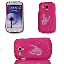 Design nº 16 hard back cover móvil, funda, funda protectora para Samsung i8190 Galaxy s3 Mini