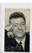 (Ld1341-464) Super Dave King Lobby Card, Singer c1950 VG-EX