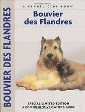 Bouvier des Flandres by Robert Pollet