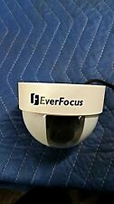 EVERFOCUS ED300NW DOME SECURITY CAMERA  (ED300A-NV4C-EEC)