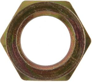 Spindle Nut Rear,Front Dorman 615-082