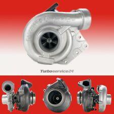 Turbolader Turbo Garrett Mercedes Benz S-Klasse 320 CDI (W220) 150KW / 204PS