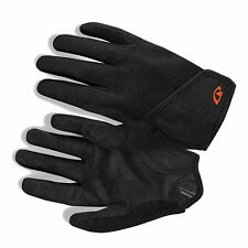 Cycling Gloves Full Finger Giro 2017 DND MountainJunior Black, Large
