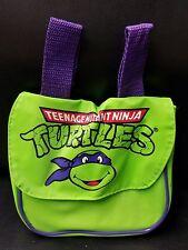 Burger King Kids Club 1993 Teenage Mutant Ninja Turtles bike gear~ Bike pouch