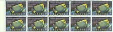 Singapour Singapore Pomacanthus Poissons Ange AngelFishes Kaiserfische ** 1995