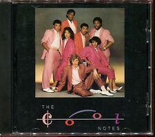 THE COOL-NOTES - BEST OF - FRENCH CD ALBUM [1799]