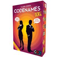 CODENAMES SPIEL XXL CZECH GAMES NEU