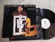 Pierangelo Bertoli – Dalla Finestra Etichetta: CGD – CGD 20404 - LP Gatefold
