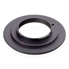 72mm Macro Reverse Adapter Ring for ALL Sony NEX Camera NEX-3 NEX-5 NEX-7 NEX-5N
