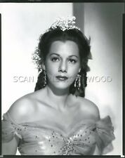 MARIA MONTEZ VINTAGE PHOTO ORIGINAL PORTRAIT #3 SUPERBE