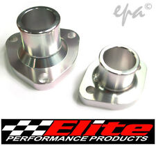 ELITE RB30 BILLET THERMOSTAT HOUSING SET HOLDEN VL COMMODORE TURBO DRAG SHOW CAR