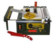 Proxxon Feinschnitt Tischkreissäge FET 27070