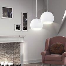 LED Lampe Pendant Luminaire Suspendu Salle à manger Plafond Couloir Spot Bille