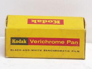 Kodak VP127 for display use in sealed package