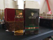 Rare Perfume Gucci Pour Homme MEN Cologne Spray 125ml 4.2oz Original Classic New