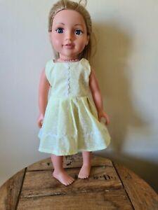 18 inch Design a Friend doll clothes.dress Handmade