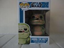 Funko Pop!  Star Wars #22 Jabba the Hutt