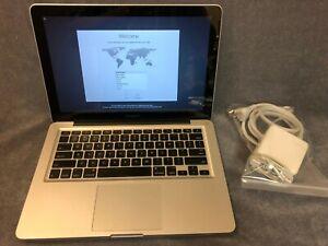 """[REFURB] Apple MacBook Pro 13"""" 2011  i5dc 2.4GHz 4GB 500GB - MC313LL/A A1278 B++"""