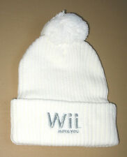 Nintendo Wii Move You Promo gorra/Beanie