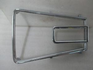 Mopar NOS 1966 Dodge Coronet Left Hand Tail Lamp Bezel 2575177