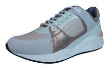 Zapatillas deportivas de mujer Geox color principal blanco