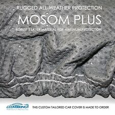 Coverking Mosom Plus All Weather Tailored Car Cover for Cadillac CTS - 5 Layers