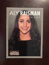 2015 Americana #7 - Aly Raisman - Gymnastics