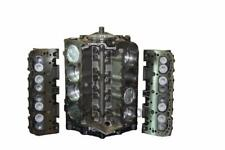 Reman. GM Chevy 5.7 350 Basic Long Block Kit 70-79 LHD 4-Bolt