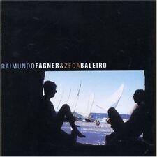 Daqui Pra La De La Pra Ca [Audio CD] Baleiro, Zeca and Raimundo Fagner
