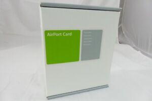 Apple Airport Card Network adapter 802.11b (M7600LL/E)