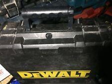 EMPTY CASE FOR DeWALT DC223/224/222 24v 3-MODE SDS CORDLESS HAMMER DRILL ONLYs