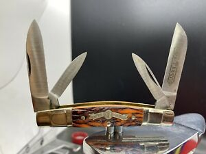 """Boker USA """"Old Stag"""" Congress"""