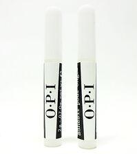 OPI Nail Adhesive - Nail Glue 2g in a tube ~ 2 tubes ~