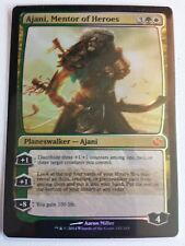 NM//LP Mentor Of Heroes Journey Into Nyx- mtg 1x Ajani