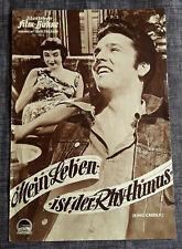 """IFB-Filmprogramm: ELVIS PRESLEY in """"Mein Leben ist der Rhythmus (KING CREOLE)"""""""
