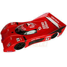 COLT Toyota GT1 200mm Clear Body 1:10 RC Cars Touring On Road #M1138