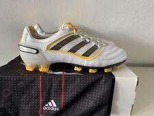 Original Adidas Predator X OMB FR 45 1/3 UK 10,5 US 11 J290 NEW Neu TRX FG mania