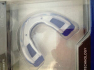 SHOCK DOCTOR ULTRA2STC MOUTH GUARD , Mouth guard Protection Gum Shield