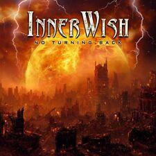 Innerwish - No Turning Back [CD]