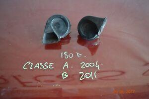 CLACSON AVVISATORE ACUSTICO CLASSE A 180 D 2004.11