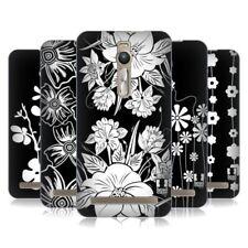 Fundas y carcasas color principal negro para teléfonos móviles y PDAs ASUS