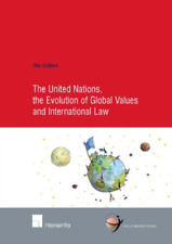 Otto Spijkers-`The United Nations, The Evolution Of Global  (US IMPORT) BOOK NEW