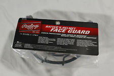 Rawlings Batter's Helmet Face Guard Bb1Wg