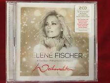 Helene Fischer Weihnachten 2 CD Neu OVP