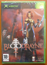 BloodRayne 2 (Blood Rayne II) Xbox / 360 / One, Pal-España ¡¡NUEVO A ESTRENAR!!
