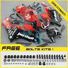 Fairings Bodywork Bolts Screws Set For Honda CBR1000RR 2004-2005 65 J1