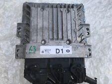 2014 NISSAN QASHQAI 1.5 Diesel Engine ECU  237104EA0B        S180193103A