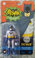 "Batman Chase 1966 Classic TV Series Funko 3.75"" Action Figure"